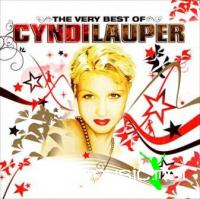 Cyndi Lauper - The Very Best Of CD - 2007