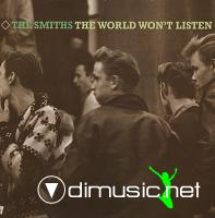 The Smiths - The World Won't Listen LP - 1987