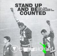 VA - Stand Up And Be Counted CD - 1999