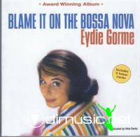Eydie Gorme - Blame It On The Bossa Nova LP - 1963