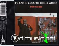 Frankie Goes To Hollywood - Two Tribes (Maxi-Single) (1984)