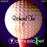 Richard Tee - Strokin' LP - 1978
