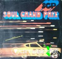 VA - Soul Grand Prix LP - 1982