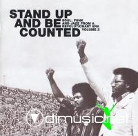 Various - Stand Up And Be Counted Vol 2 CD (2000)