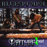 Bluespumpm - 1999 - Edlau  (Digital remaster of 1980 LP)