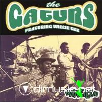 The Gaturs Feat Willie Tee - Wasted LP (1970)