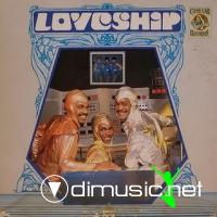 Love Ship - Love Ship LP - 1982