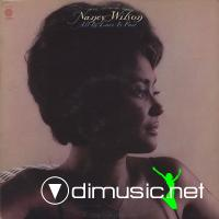 Nancy Wilson - All In Love Is Fair LP - 1974