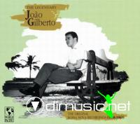 Joao Gilberto - The Original Bossa Nova Recordings (1958-1961) CD - 1990