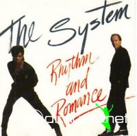 The System - Rhythm And Romance (1989)