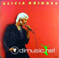 Alicia Bridges - Play It As It Lays LP - 1979