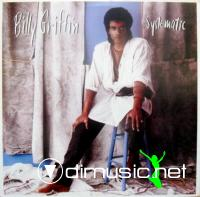 Billy Griffin - Systematic LP - 1985