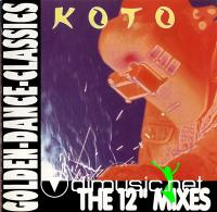 Koto, Koto (2) - The 12'' Mixes(CD1994)