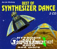 Various - Best Of Synthesizer Dance (1994)