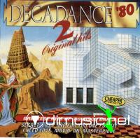 Various - Decadance '80 Vol. 2