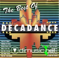 Various - The Best Of Decadance