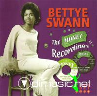 Bettye Swann - The Money Recordings CD - 2000