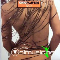 Ohio Players - Back (Vinyl, LP, Album) 1988