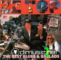 ZZ Top - The Best Blues & Ballads (2001)