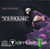 Dead Or Alive - Youthquake (1985)