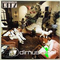 Ritz - Puttin' On The Ritz LP - 1979