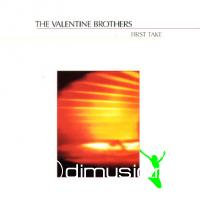 The Valentine Brothers - First Take LP - 1982