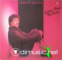 Stevie Woods - Letters from the road (1981)