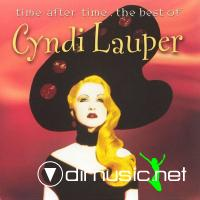 Cindy Lauper - Time After Time (The Best Of)