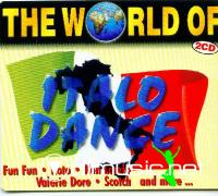 Various - The World Of Italo Dance (1995)