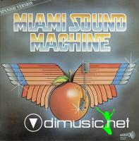 Miami Sound Machine - Miami Sound Machine (Espanish Version) LP - 1978