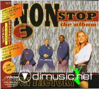 Fun Factory - Non Stop-The Album (1996)