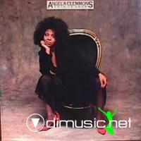 Angela Clemmons - This Is Love LP - 1987