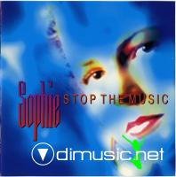 Sophie - Stop The Music