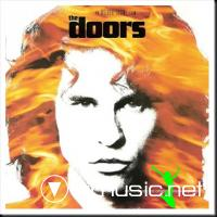 The Doors - The Movie Original Soundtrack CD - 1991