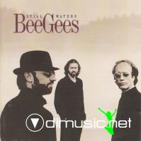Bee Gees - Still Waters CD - 1997