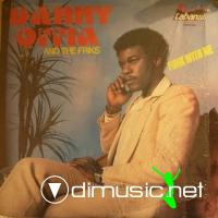 Danny Offia And The Friks - Funk With Me (Vinyl, LP, Album) MP3