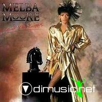 Melba Moore - Read My Lips LP - 1985