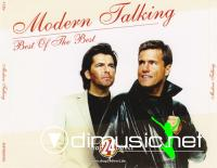Modern Talking - Best Of The Best (4xCD)