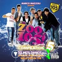 VA - Lo ZOO di 105 compilation, Vol.05 (2011) [2CD]