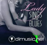 VA - Lady Sings The Blues CD - 2003