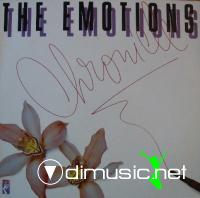 The Emotions - Chronicles: Greatest Hits LP - 1979