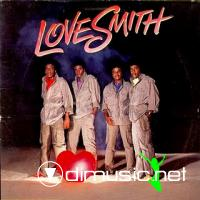 Lovesmith - Lovesmith LP - 1981