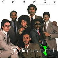 Change - Sharing Your Love LP (1982)