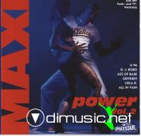 Various - Maxi Power Vol. 2 (1993)