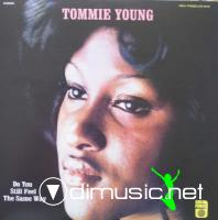 Tommie Young - Do you Still Feel The same Way LP - 1973