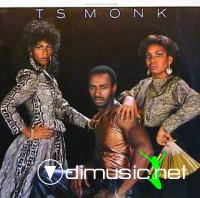 TS Monk - More Of The Good Life LP - 1981