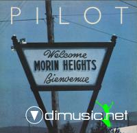 Pilot - Morin Heights LP - 1976