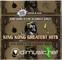 King Kong & D'Jungle Girls - Boom Boom Dollar - King Kong Greatest Hits