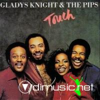 Gladys Knight & The Pips - Touch LP - 1981
