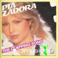 Pia Zadora - The Clapping Song - 12'' - 1982